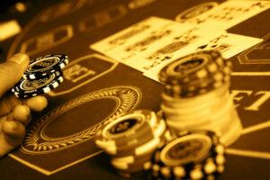 Private Label Casino Party Sacramento Blackjack