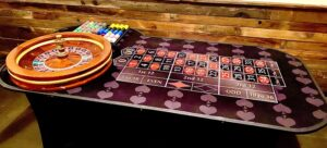 Private Label Casino Party in Sacramento Casino Night