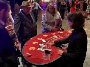 Casino Parties Palo Alto